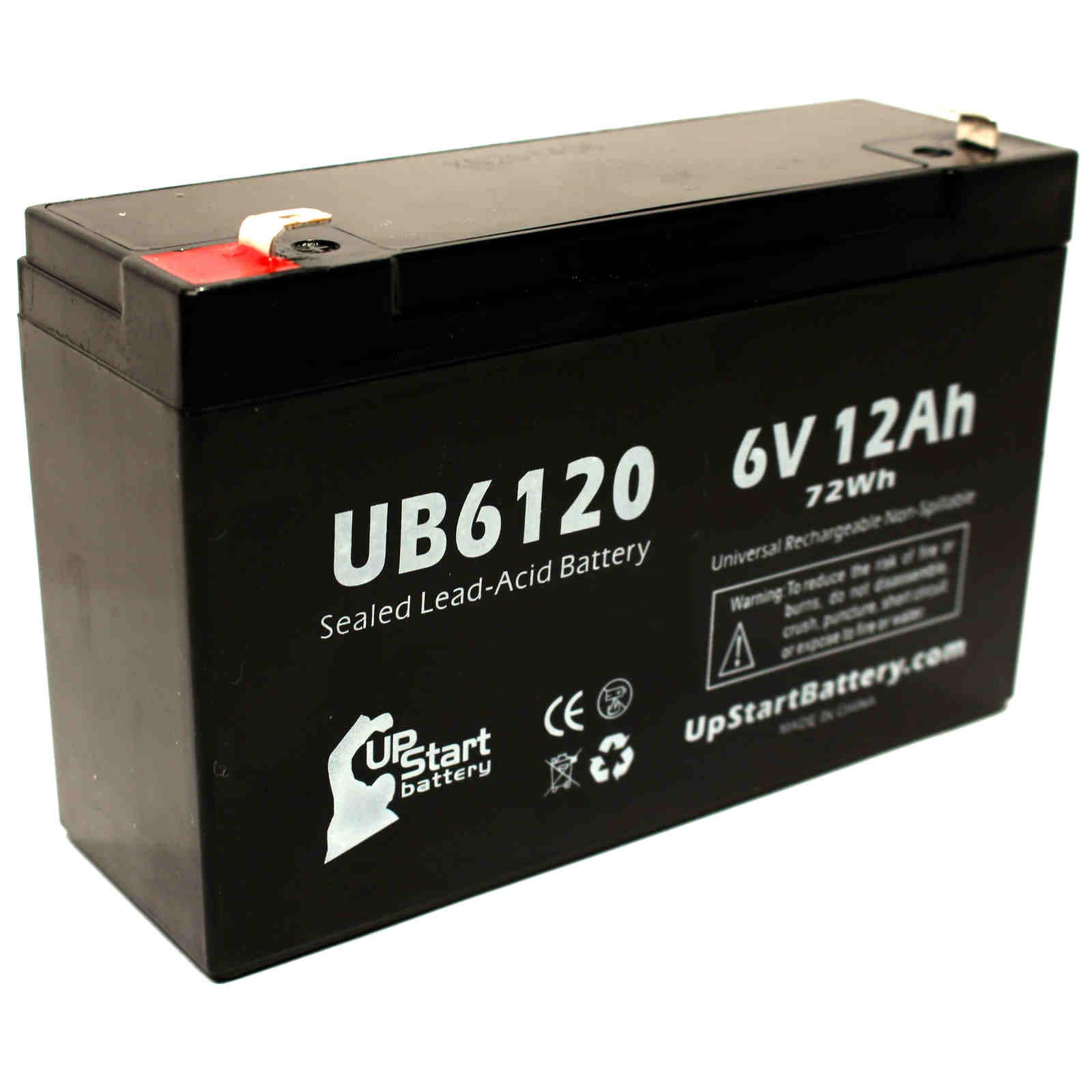Lead Acid Battery : Apc rbc battery ub v ah sealed lead acid sla agm