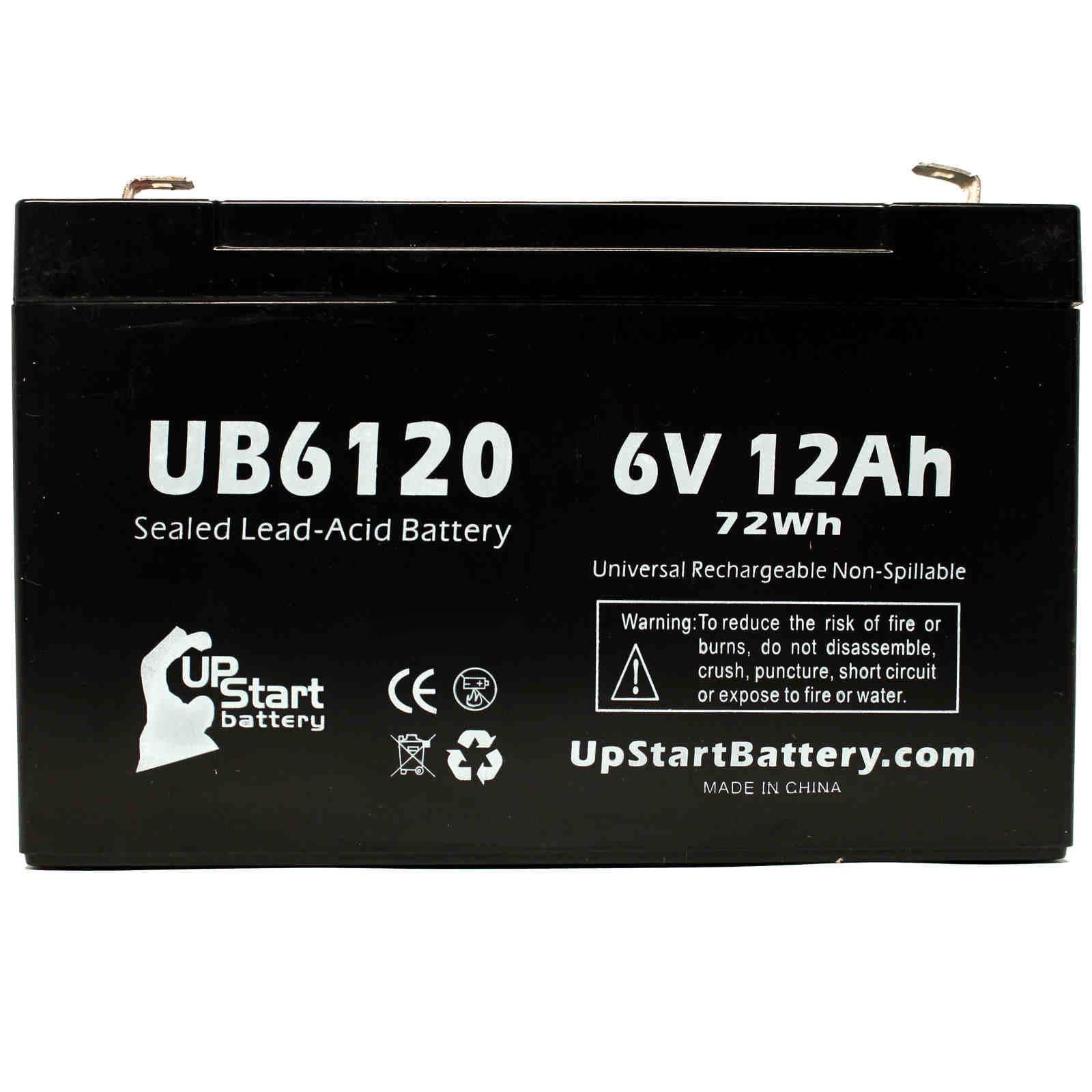 Lead Acid Battery : Tripp lite smart rt u omnivs battery ub v ah